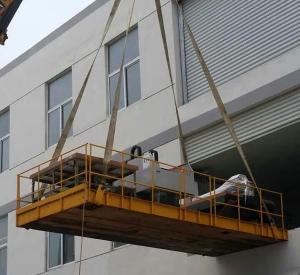 厂房设备搬运安装