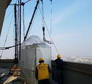 20米-300米吊装