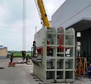 厂房设备搬运